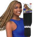 SB 3X RUWA PRE-STRETCHED BRAID 24 1