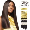 Outre MyTresses Gold Label 100% Unprocessed Human Hair Weave – NATURAL STRAIGHT