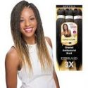 Oh Yes Hair Spetra Pre-Stretched Synthetic Braid – 3X SPETRA BRAID 20″
