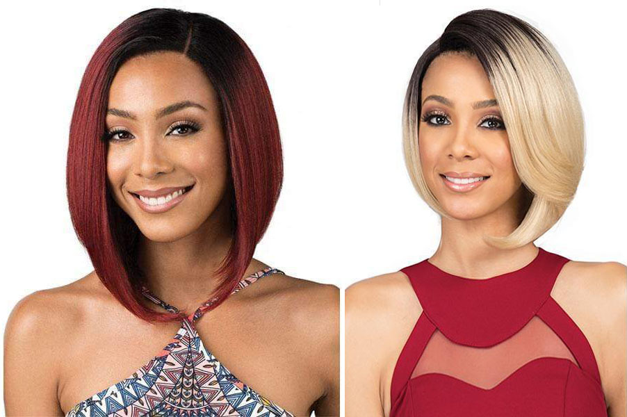 What Makes Lace Front Wigs Unique?