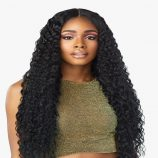Sensationnel Synthetic Hair Butta HD Lace Front Wig – BUTTA UNIT 3