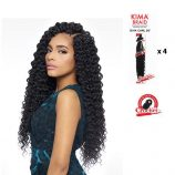 KIMA BRAID:DIVA CURL 20″ KDV20LN COLOR #27