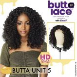 BUTTA LACE WIG – UNIT 5 T4/WINE